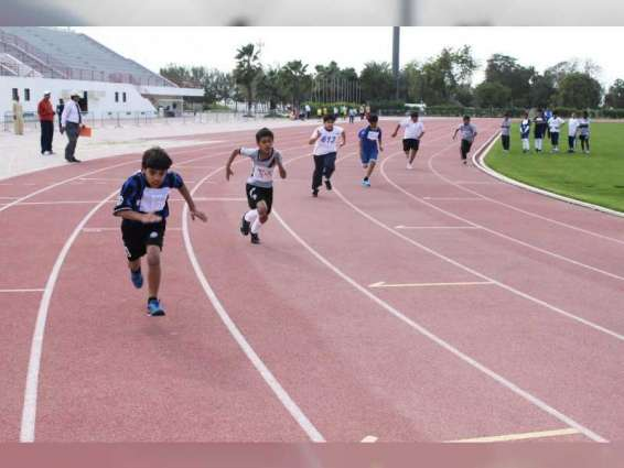 """منافسات في 21 لعبة رياضية خلال النسخة الثانية من """"ألعاب مدارس دبي"""""""