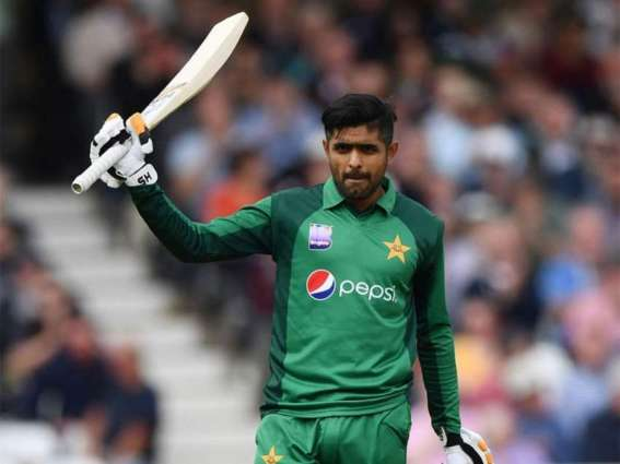 Babar Azam moves up by 28 points in ICC latest ODI ranking