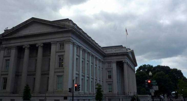 US Imposes Syria-Related Sanctions on 8 Individuals, 10 Entities - Treasury