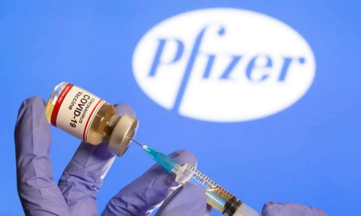 Efficacy of Pfizer/BioNTech Coronavirus Vaccine Drops to 84% After 6 Months - Report