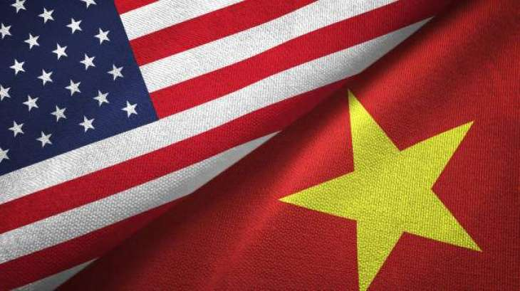 Vietnam, US Agree to Foster Defense Cooperation - State Media