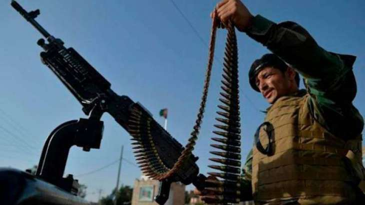 US Watchdog Warns Afghanistan Faces Existential Crisis Unless Taliban Offensive Reversed