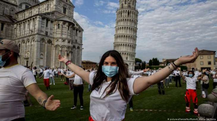 Rio de Janeiro to Celebrate COVID-19 Quarantine Lifting With 4-Day Holiday - City Hall