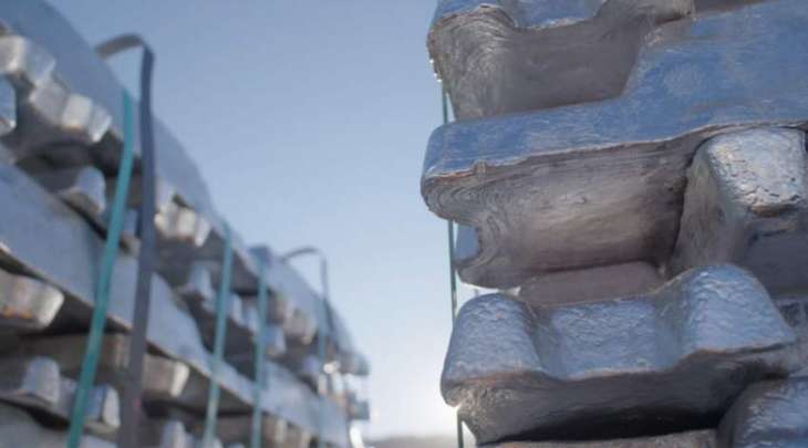 Price of Aluminum on Rise Third Day in Row, Approaching April 2018 Record