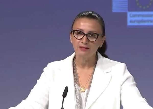 EU Urges China to Stop Suppressing Pro-Democracy Activists - Official