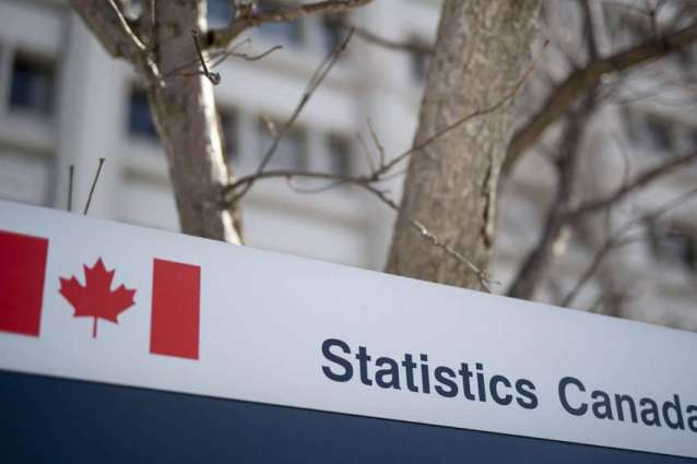 Canadian Economy Contracts for Second Straight Month in May - Statistics Agency