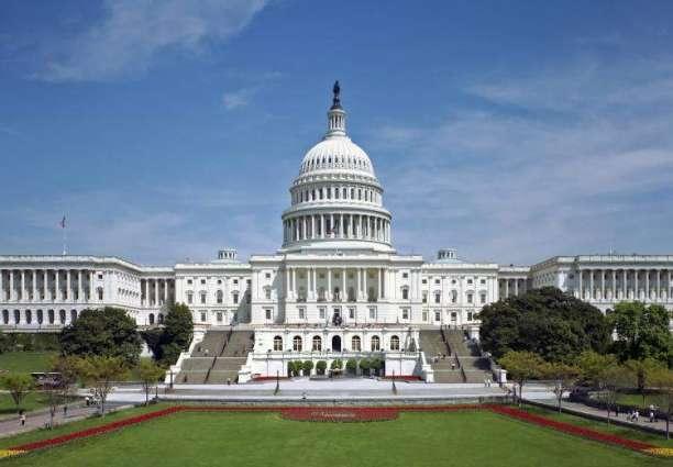 US Senate Votes 66-28 to Start Debate on $1Tln Infrastructure Deal
