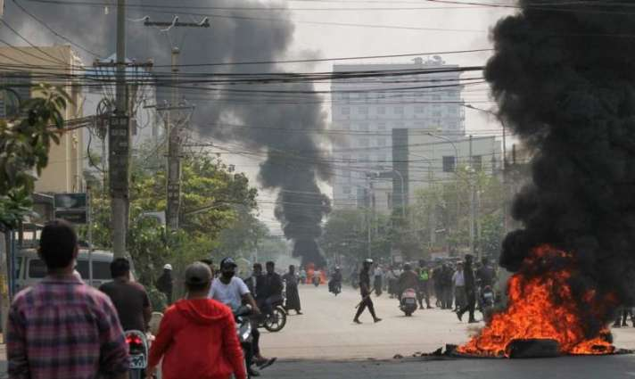 Myanmar Military Killed at Least 930 Civilians Since February 1 Coup - United Nations