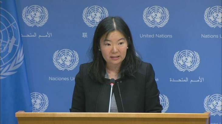 UN 'Very Concerned' By Death of 8 Civilians in South of Syria - Spokesperson