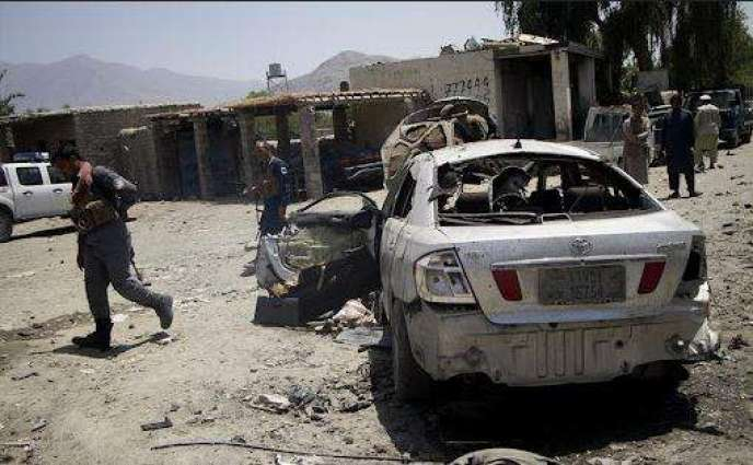 At Least 20 Killed, 18 Injured in 2 Traffic Accidents in Eastern Afghanistan - Reports