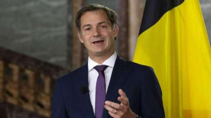 Belgium Will Do Without Health Passes for Restaurants - Prime Minister