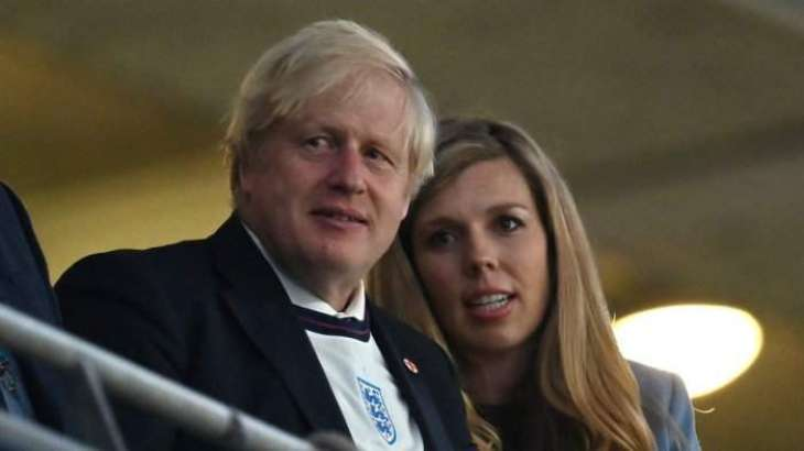 UK's Johnson, His Wife Expecting 2nd Child