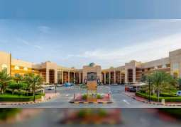 Ajman University to host open days for non-Arab students from 14th-16th August