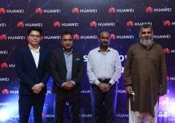 Huawei Organized Pakistan First Power Sector ICT Summit to digitalize Energy Sector