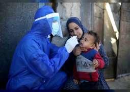 """وفاتان و111 إصابة جديدة بـ """" كورونا"""" في فلسطين"""