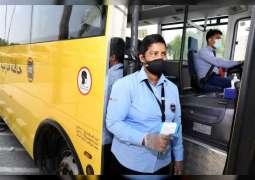 RTA beefs up school bus fleet for academic year 2021-2022