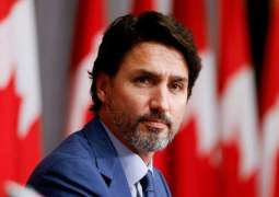 Trudeau's Liberals Hold 7-Point Canada-Wide Lead on Eve of Expected Election - Poll
