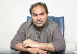 Nazir Chohan parts ways with Jahangir Khan Tareen's group