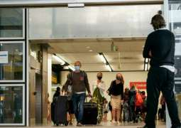 UK Lifts Quarantine for Fully Vaccinated Travelers From France
