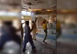 SC orders authorities to arrest culprits in Hindu temple attack