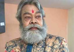 Anupam Shyam passes away