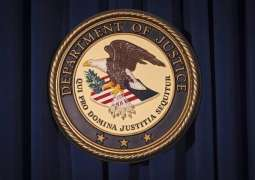 Probe Finds New Jersey Women Prison Allowed Sexual Assault - US Justice Dept.