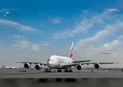 Emirates ramps up operations, boosts connectivity across its network as travel restrictions continue to ease