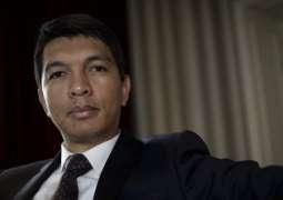 Madagascar's President Dismisses Government - Reports