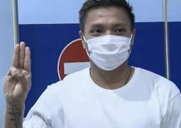 Japan to Grant Asylum Status to Renegate Myanmar Football Player Next Week - Reports