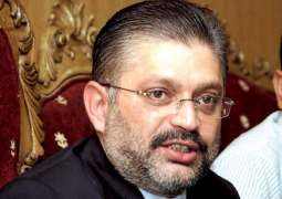 Sharjeel Memon allowed to travel abroad to meet his daughter