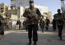 FC personnel martyred, two others injured in terrorists' attack in Loralai: ISPR