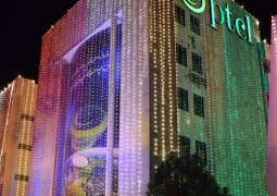 PTCL Groups celebrates the 75th Independence Day of Pakistan with national zeal and fervor