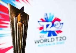 ICC announces schedule for Men's T20I World Cup