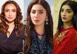 Celebs condemn woman assault at Minar-e-Pakistan