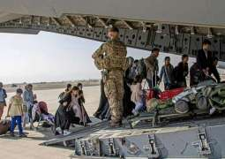 UK Military Commanders Wary of IS Attacks at Kabul Airport Amid Evacuations - Reports