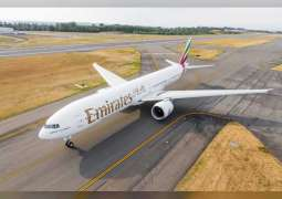 Emirates signs interline agreement with CemAir