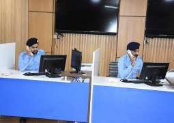 IG Compliant Desk resolves 96 percent complaints during last two months