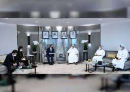 RTA, Korean delegation discuss future of transport and control systems