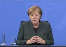 Merkel Warns Afghanistan Сan Become Hotbed of Terrorism after NATO Troops Withdrawal