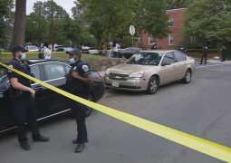 Washington, DC Police Shoots Dead Man in Car Allegedly Armed With Handgun