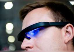 Russia to start producing eyeglasses to cure insomnia, jetlag