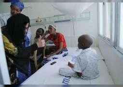 """الامم المتحدة تحتفي بعطاء جواهر القاسمي وتجدد الثقة لسموها """"مناصرة عالمية للأطفال اللاجئين"""""""