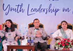 Showcasing of Youth Leadership on Campuses