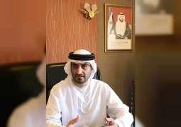 بو خاطر: استضافة الامارات لكل بطولات آسيا في 2021 قيمة مضافة للملاكمة الخليجية