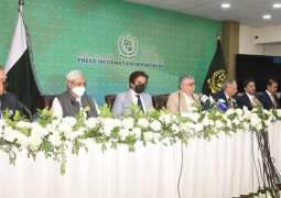 Comprehensive plan chalked out to achieve inclusive growth: Shaukat Tarin