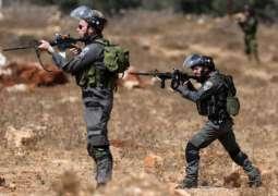 Teenager Wounded by Israeli Soldiers Dies in Gaza Strip