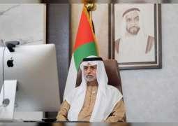 """نهيان بن مبارك: رؤية """"أم الإمارات"""" ألهمتنا جميعا"""