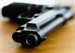 سیدة عراقیة تقتل ابنتیھا و وجدتیھما باطلاق النار بسبب زواج والدھما