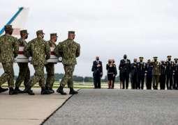 Former Afghan Soldier Dreamed of Life in America Before Being Killed in US Airstrike
