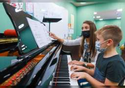 Music Zone welcomes new talent of all ages to try their hand at making music
